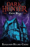 Crow Hall (Dark Hunter 7) - Dark Hunter (Paperback)