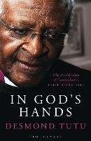 In God's Hands: The Archbishop of Canterbury's Lent Book 2015 (Paperback)
