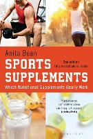 Sports Supplements: Which nutritional supplements really work (Paperback)