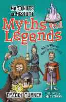 Hard Nuts of History: Myths and Legends (Paperback)