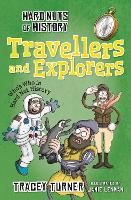 Hard Nuts of History: Travellers and Explorers (Paperback)