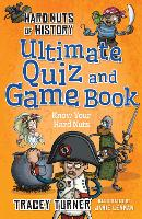 Hard Nuts of History Ultimate Quiz and Game Book (Paperback)