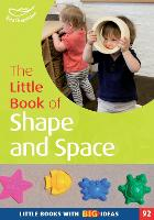 The Little Book of Shape and Space - Little Books (Paperback)