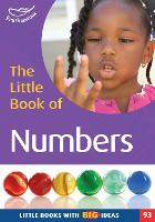 The Little Book of Numbers - Little Books (Paperback)