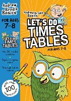 Let's do Times Tables 7-8 (Paperback)
