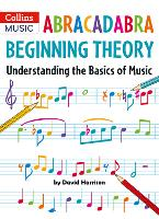 Abracadabra Beginning Theory - Abracadabra (Paperback)