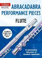 Abracadabra Performance Pieces - Flute - Abracadabra Woodwind