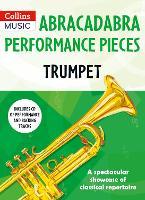 Abracadabra Performance Pieces - Trumpet - Abracadabra Brass