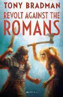 Revolt Against the Romans - Flashbacks (Paperback)