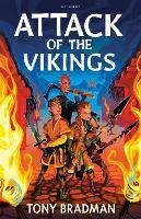 Attack of the Vikings - Flashbacks (Paperback)