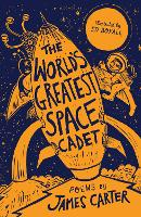 The World's Greatest Space Cadet (Paperback)