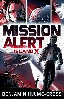 Mission Alert: Island X - High/Low (Paperback)