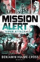 Mission Alert: Viper Attack - High/Low (Paperback)
