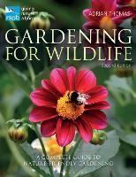 RSPB Gardening for Wildlife
