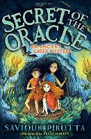 Secret of the Oracle: An Ancient Greek Mystery - Flashbacks (Paperback)