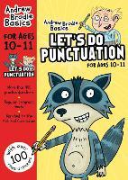 Let's do Punctuation 10-11 (Paperback)