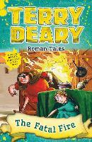 Roman Tales: The Fatal Fire - Roman Tales (Paperback)