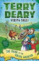 Viking Tales: The Hand of the Viking Warrior - Viking Tales (Paperback)
