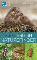 Rspb British Naturefinder - Rspb (Paperback)