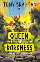Queen of Darkness - Flashbacks (Paperback)