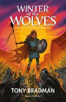 Winter of the Wolves: The Anglo-Saxon Age is Dawning - Flashbacks (Paperback)