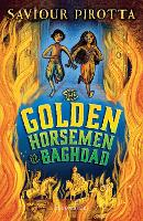 The Golden Horsemen of Baghdad - Flashbacks (Paperback)