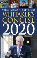 Whitaker's Concise 2020