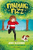 Finding Fizz: A Bloomsbury Reader - Bloomsbury Readers (Paperback)