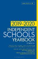Independent Schools Yearbook 2019-2020