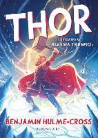 Thor - High/Low (Paperback)