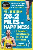 26.2 Miles to Happiness