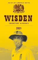 Wisden Cricketers' Almanack 2021: Large Format (Hardback)