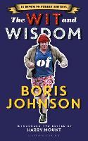 The Wit and Wisdom of Boris Johnson (Paperback)