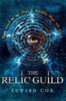The Relic Guild (Hardback)