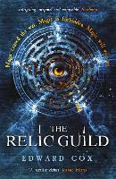 The Relic Guild (Paperback)