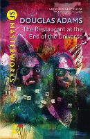 The Restaurant at the End of the Universe - S.F. Masterworks (Hardback)