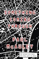 Something Coming Through - Something Coming (Paperback)