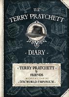 The Terry Pratchett Diary (Hardback)