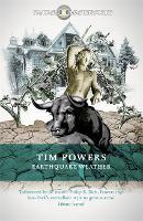 Earthquake Weather - Fantasy Masterworks (Paperback)