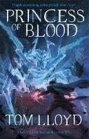 Princess of Blood - God Fragments (Hardback)