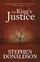 The King's Justice (Hardback)