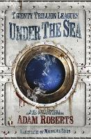 Twenty Trillion Leagues Under the Sea (Paperback)