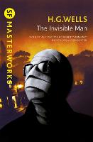 The Invisible Man - S.F. Masterworks (Paperback)