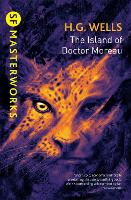 The Island Of Doctor Moreau - S.F. Masterworks (Paperback)