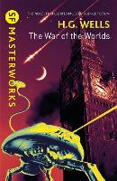 The War of the Worlds - S.F. Masterworks (Paperback)