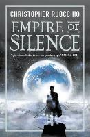 Empire of Silence: Book One - Sun Eater (Paperback)