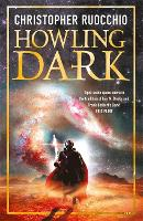 Howling Dark: Book Two - Sun Eater (Paperback)