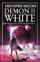 Demon in White: Book Three - Sun Eater (Paperback)