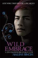 Wild Embrace: A Psy-Changeling Collection (Paperback)