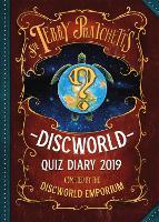 Terry Pratchett's Discworld Diary 2019
